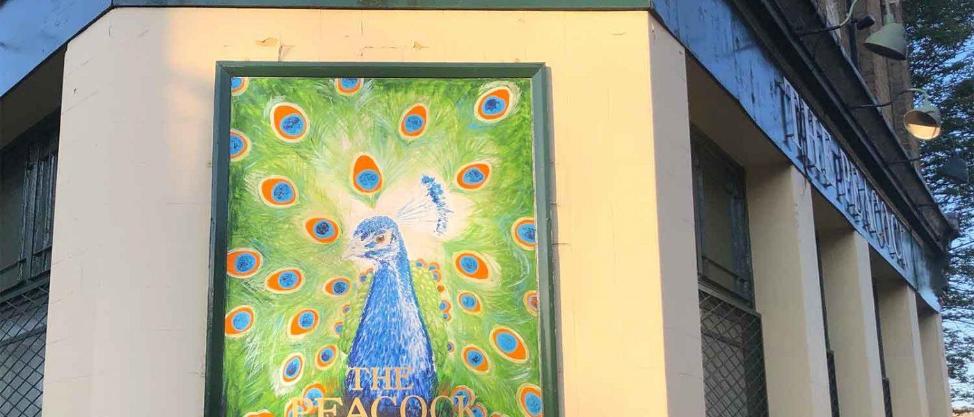 A tour of Whitechapel's most interesting pub signs