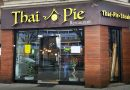 Thai N Pie Review: The Whitechapel restaurant bringing two worlds together