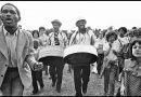 Vanished East End exhibition at Tower Hamlets Archive Library